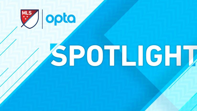 Opta Spotlight - DL image