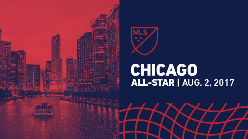 Chicago All-Star Announcement DL