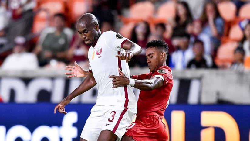 Summary: Qatar 3, Panama 3