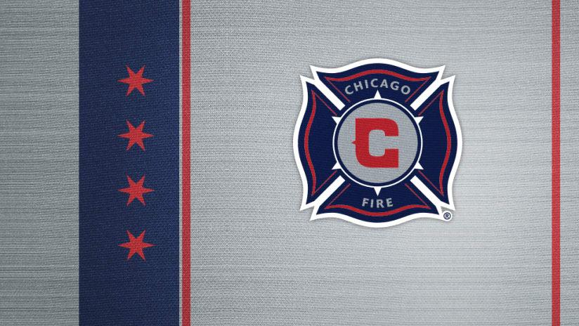 Chicago Fire 2017 secondary kit logo thumbnail image