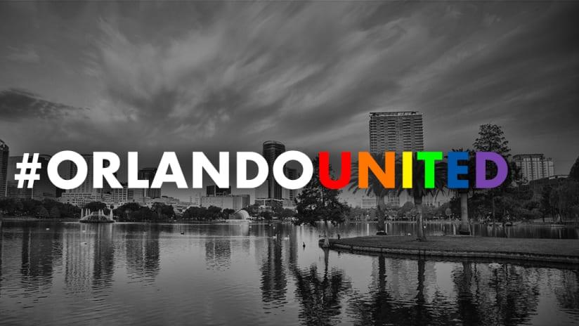 Orlando United - Orlando City SC
