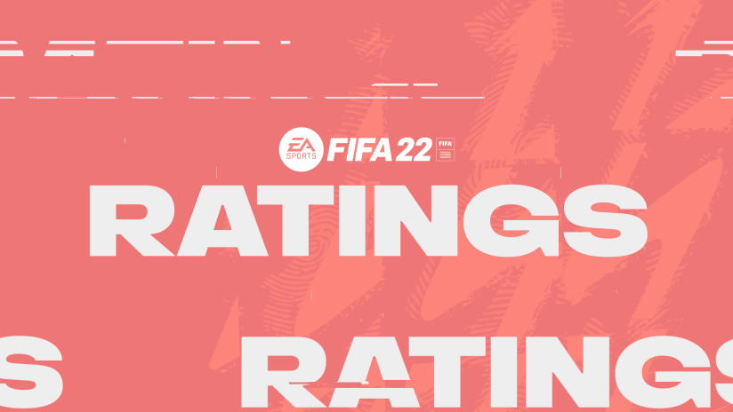 FIFA 22 ratings: Top MLS players sorted by club