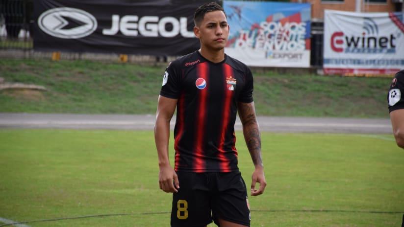 Philadelphia Union sign Venezuelan midfielder Jesús Bueno
