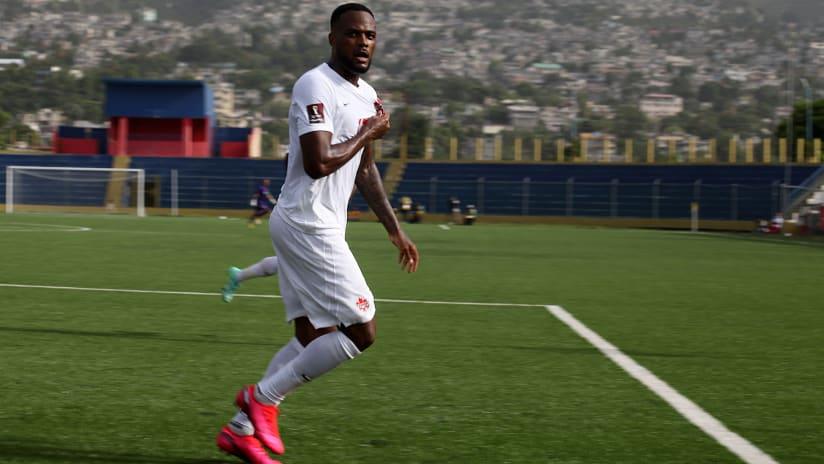 Recap: Haiti 0, Canada 1