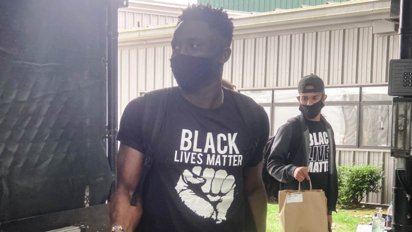 Seattle BLM shirts - THUMB ONLY