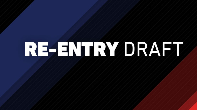 Re-Entry Draft - generic primary image