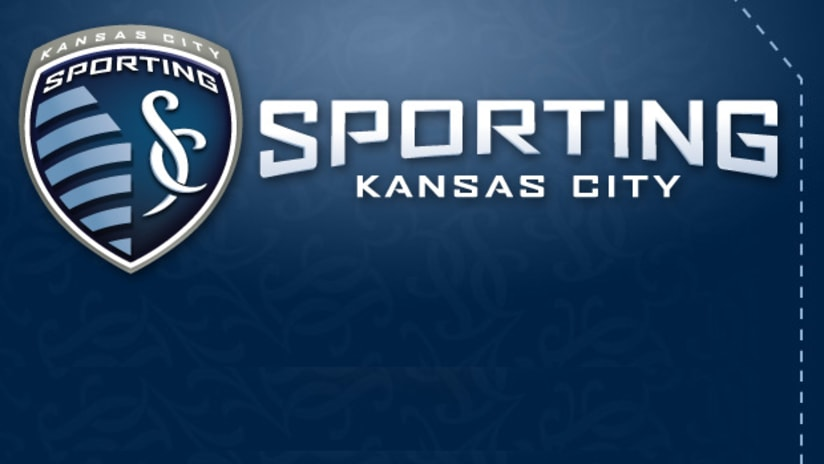 Kansas City unveil their new name and brand, Sporting KC.