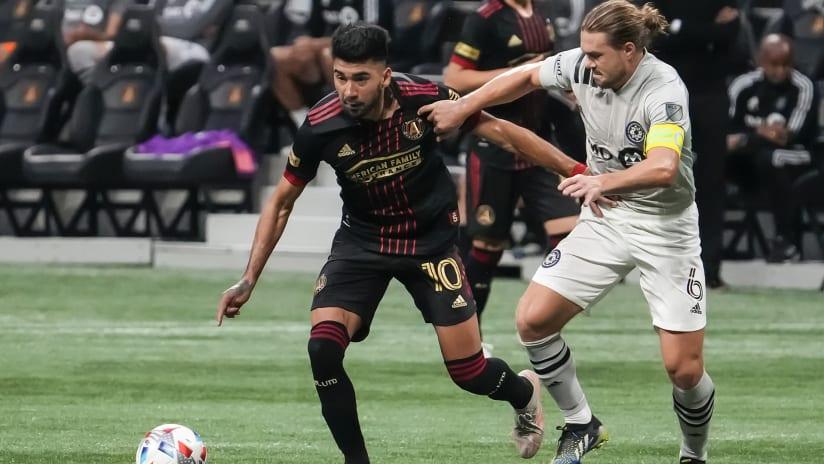 Why can't Atlanta United create chances?