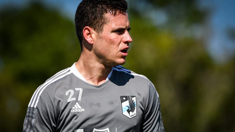 Foster Langsdorf retires after Minnesota United, Portland Timbers stops