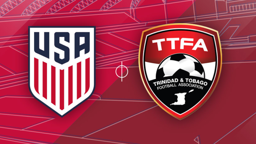 United States vs. Trinidad and Tobago - Sept. 6, 2016 - Preview Image