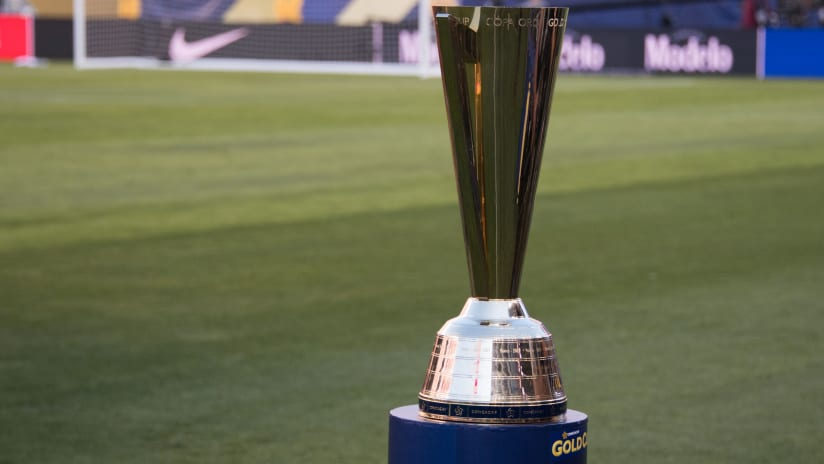 2021 Concacaf Gold Cup host cities and stadiums announced