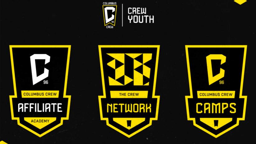 Columbus Crew Launches New Youth Partnership Program