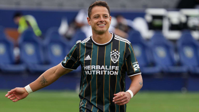 Max Bretos on why Chicharito and Vela make El Trafico bigger than the Zlatan years