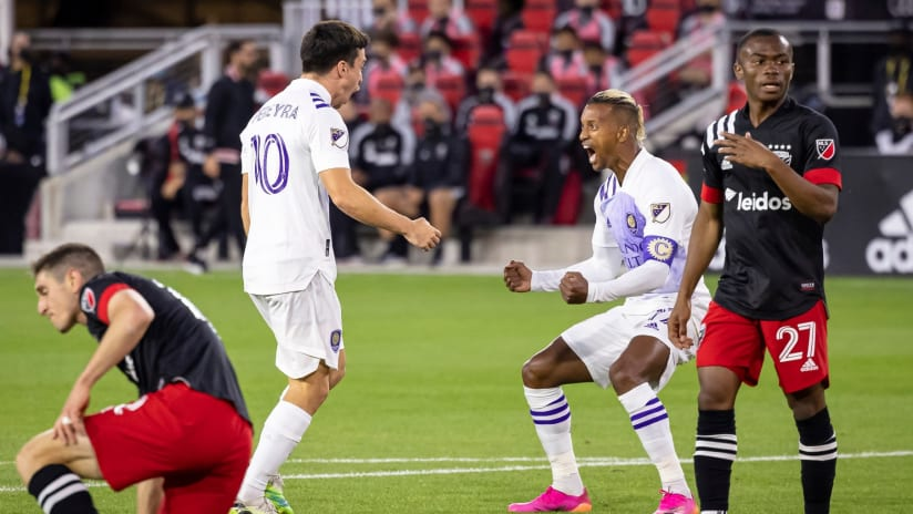 Recap: DC United 0, Orlando City SC 1