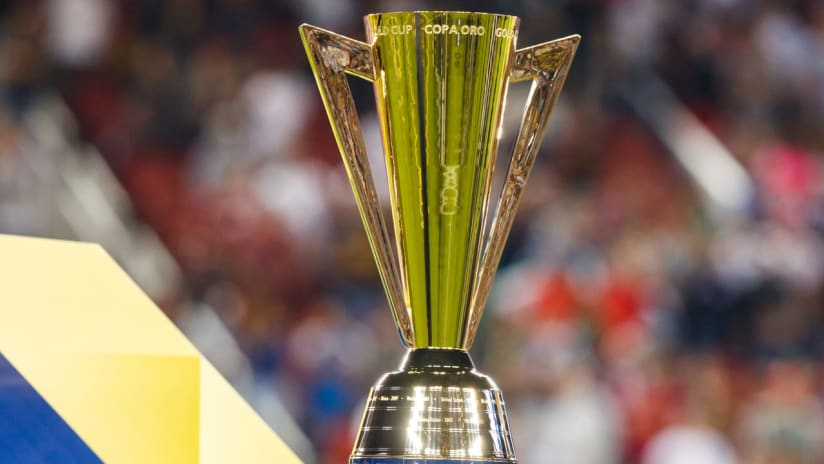 2021 Concacaf Gold Cup schedule released