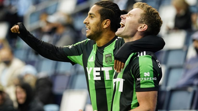 4 lessons expansion teams can learn from Austin FC