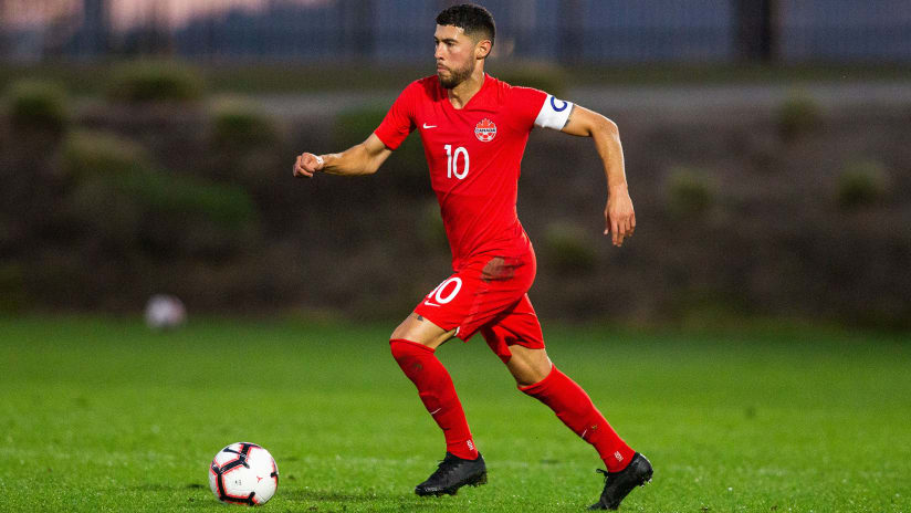 Haiti vs. Canada: How to watch and stream, preview for World Cup qualifier Leg 1