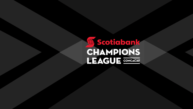 CCL - Concacaf Champions League logo - generic image