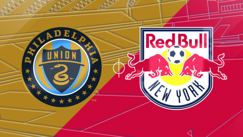 Philadelphia Union vs. New York Red Bulls - 2016 US Open Cup Round of 16