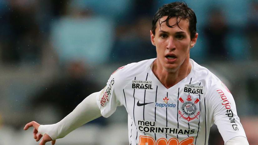 Mateus Vital - Corinthians - Brazil
