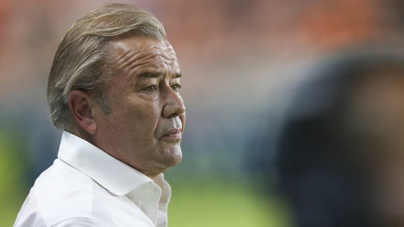 """Adrian Heath: Talk about Minnesota United FC's """"demise"""" over-exaggerated"""