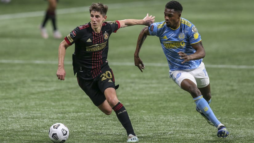 Emerson Hyndman - Atlanta United