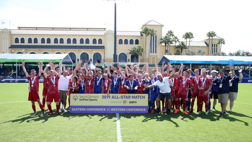All-Star - 2019 - Special Olympics - photo gallery 9