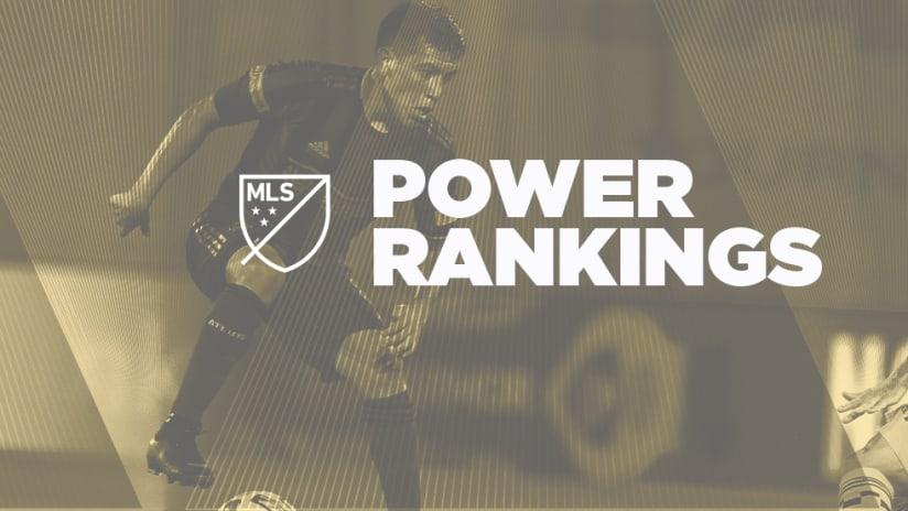 Ezequiel Barco - Atlanta United - MLS is Back Tournament power rankings