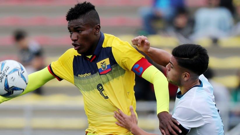 Jose Cifuentes - Ecuador - tight shot