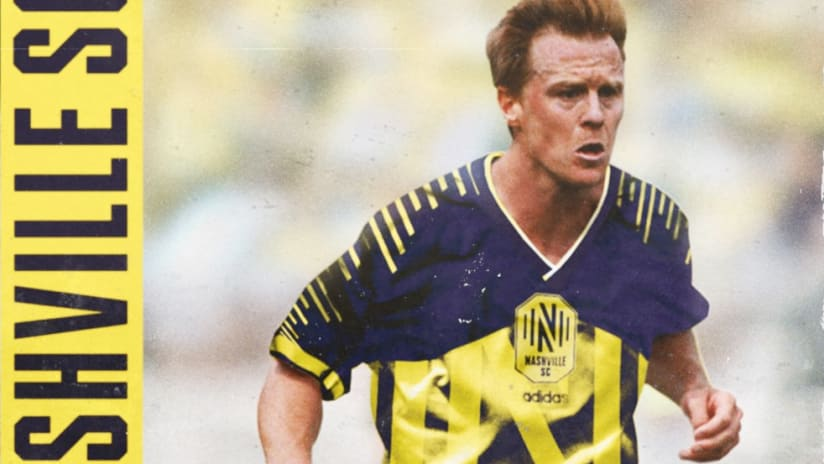 Dax McCarty -- MLS96 - THUMB ONLY