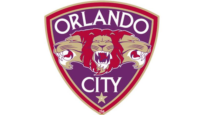 Orlando City Soccer Club logo