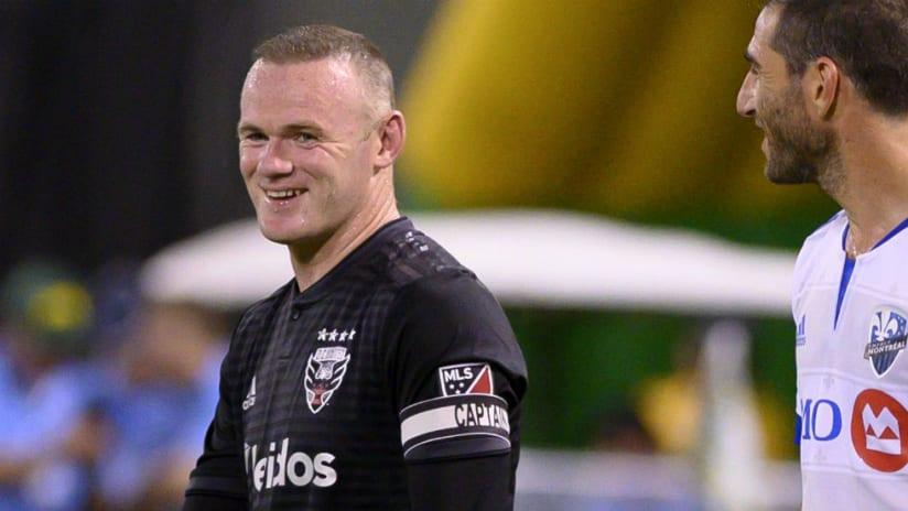 Wayne Rooney - smiling - Max Urruti