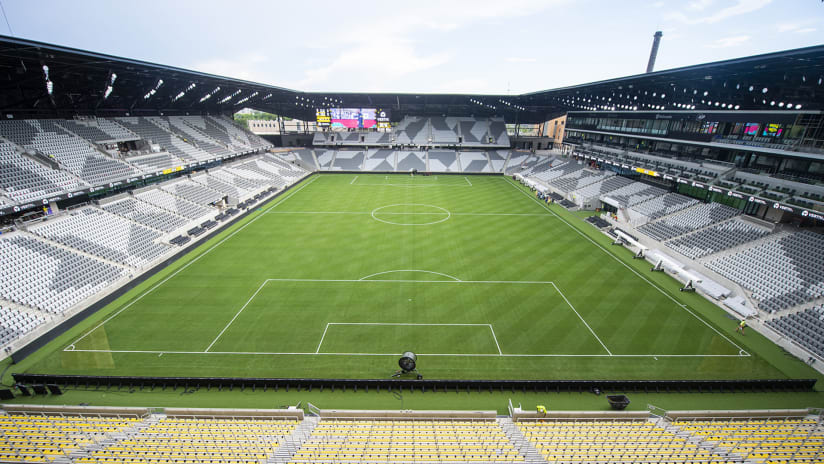 New Stadium, New Era: What Lower.com Field Means to Columbus Crew and Their Supporters