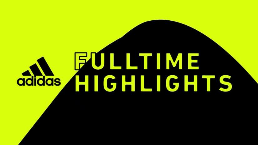 HIGHLIGHTS: Tampa Bay United vs Weston FC    MLS NEXT Cup 2021 u16 Final