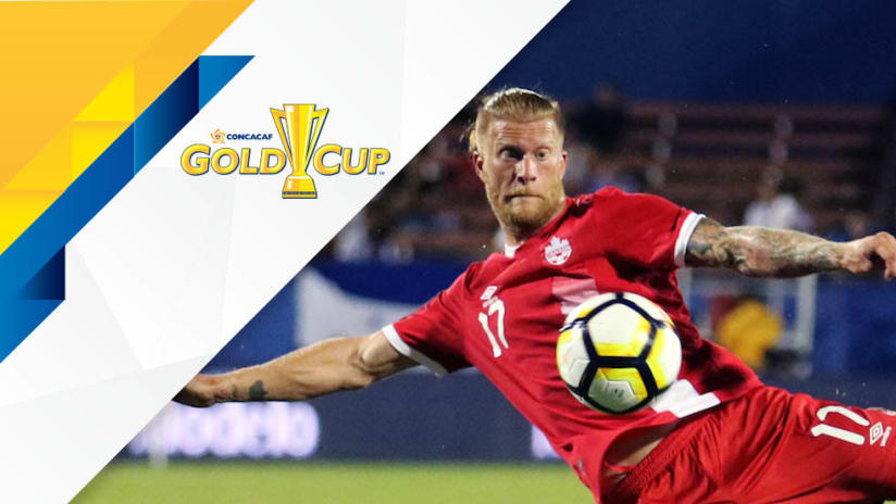 Gold Cup overlay - Marcel de Jong - Canada - action