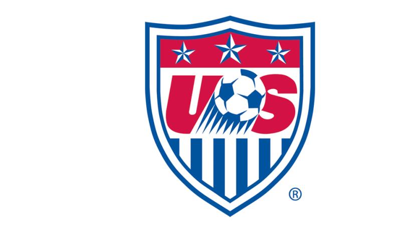 US Soccer - Logo - Wide Range
