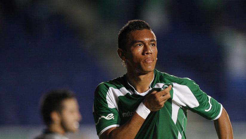 Carlos Lizarazo - Deportivo Cali