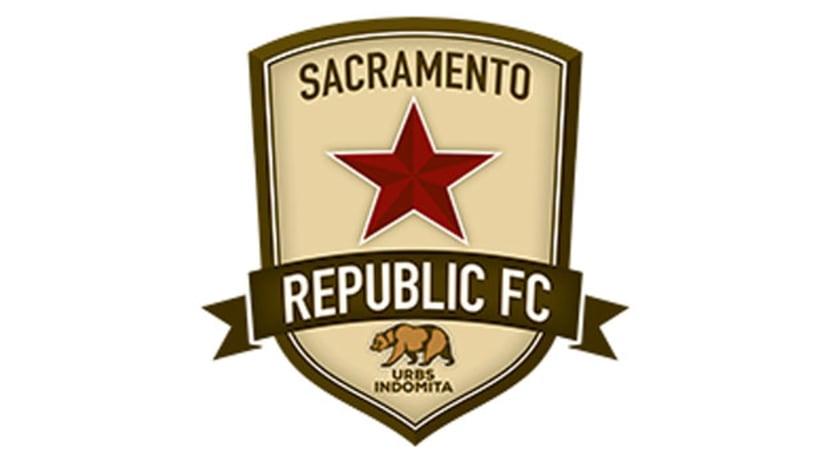 Sacramento Republic crest