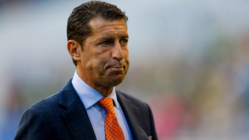 Tab Ramos: Concacaf power shifting away from Mexico to USMNT