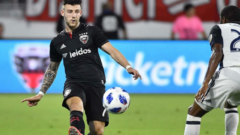 Paul Arriola: Liga MX players will see All-Star Game as chance to explore moving to MLS