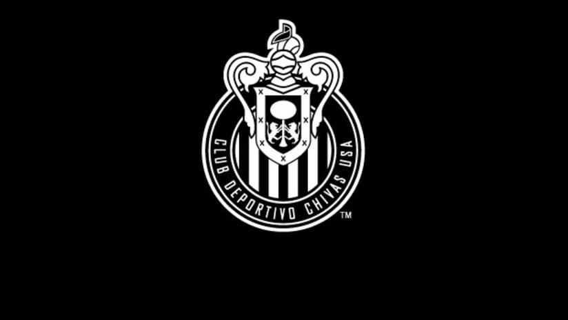Chivas USA logo black & white (DL)