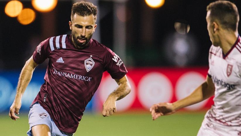 Seattle Sounders add Brazilian attacker Léo Chú, MLS veteran Nicolas Benezet