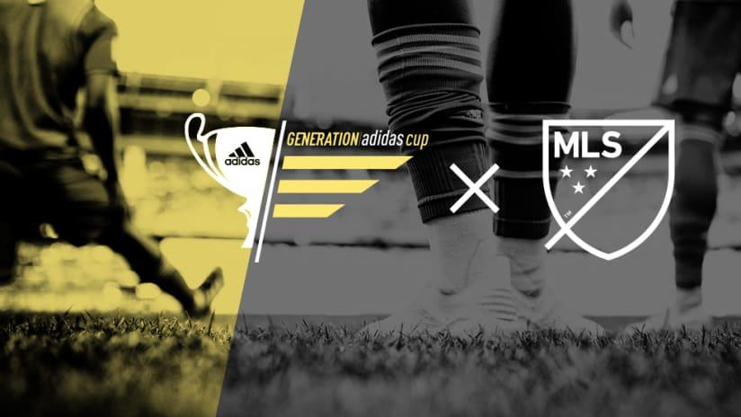 Generation adidas Cup - 2019 - primary image
