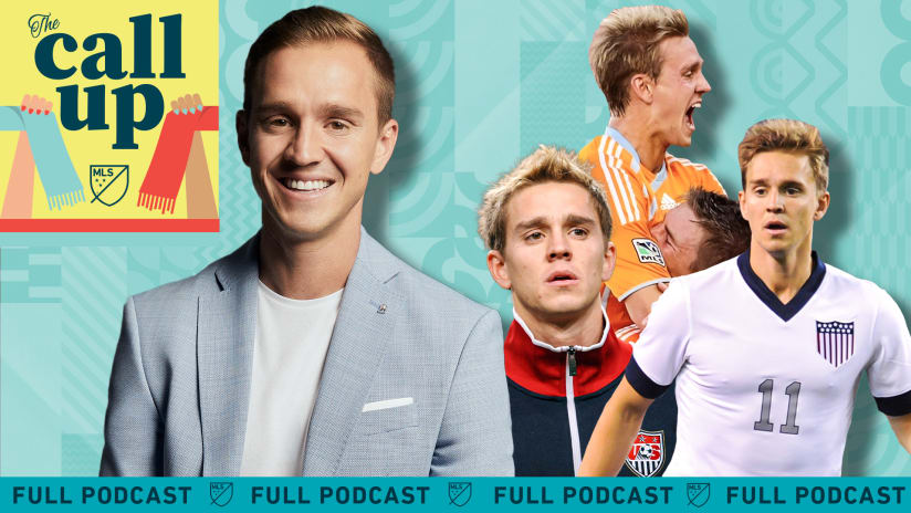 Eryk Williamson or Gianluca Busio in World Cup qualifiers?  FOX Sports analyst Stu Holden weighs in