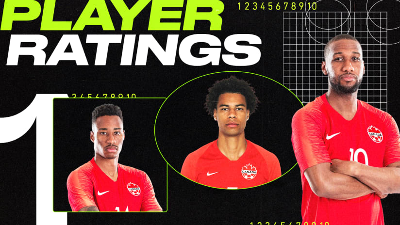 Canada player ratings: Tajon Buchanan, Maxime Crepeau shine in Gold Cup semifinal heartbreak