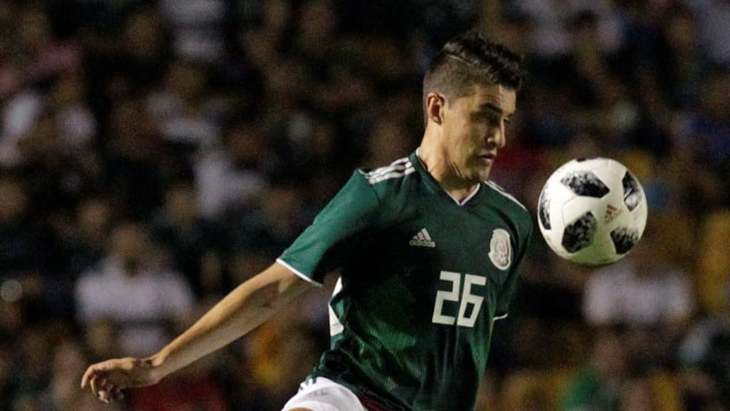 Jose Van Rankin - Portland Timbers signing