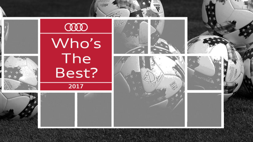 USE THIS VERSION: Audi Who's The Best 2017