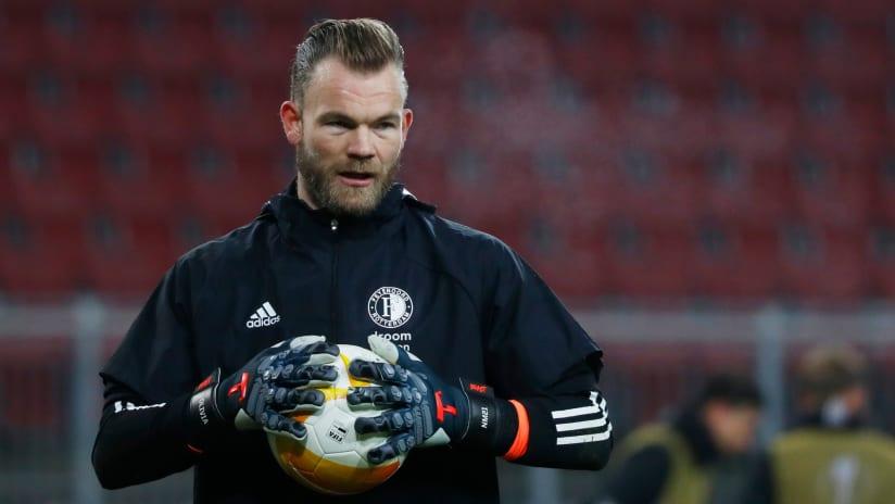 Inter Miami CF signs Dutch goalkeeper Nick Marsman