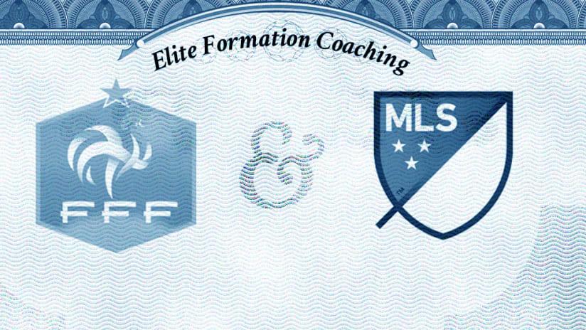 Elite Formation Coaching License - EFCL