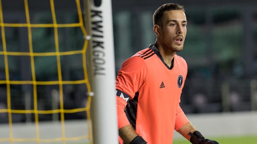 Dylan Castanheira signing - Inter Miami CF